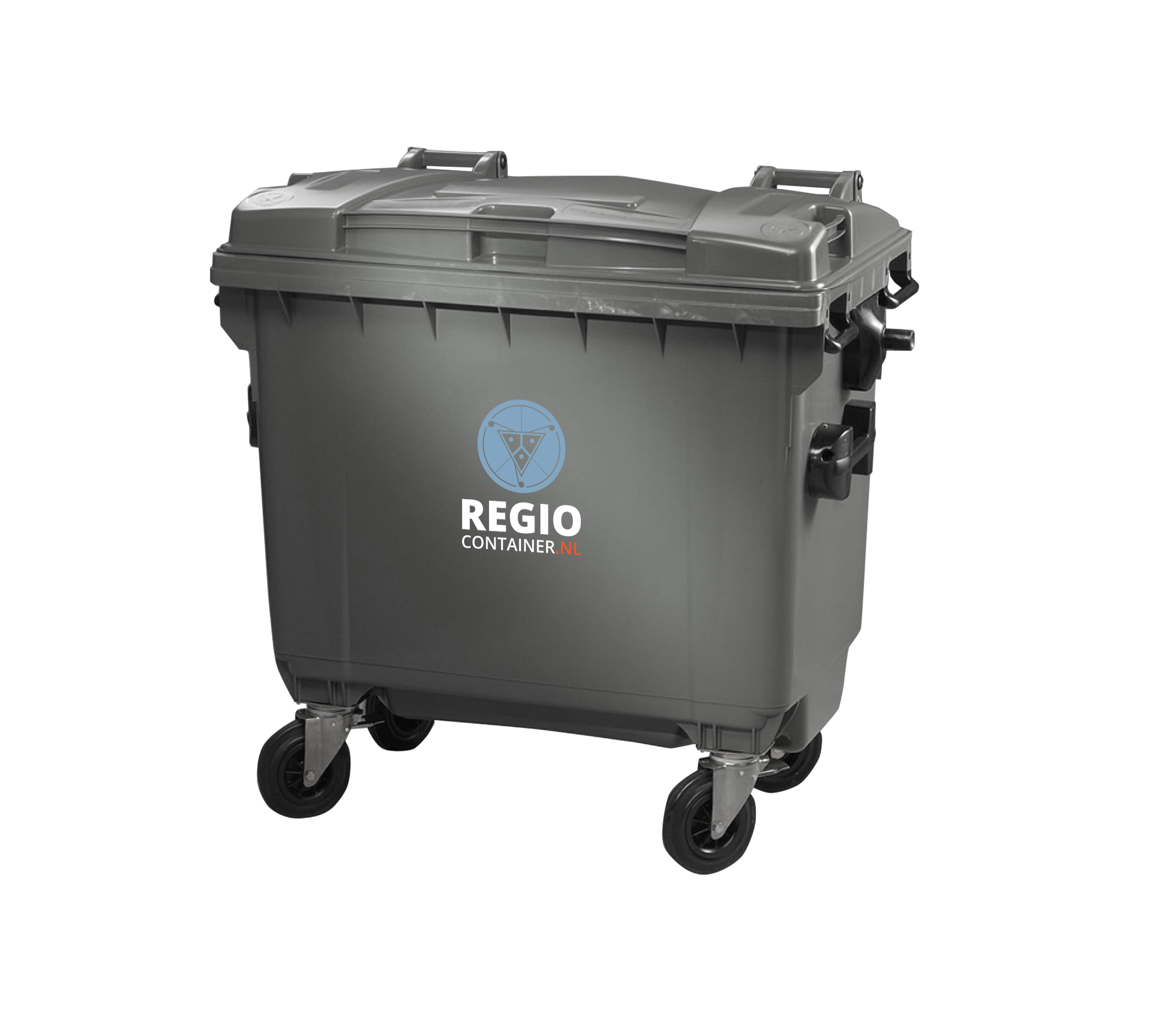 770 Liter Rolcontainer